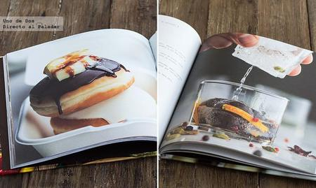 Chocolate Gourmet, reinventando lo dulce y lo salado. Libro de recetas