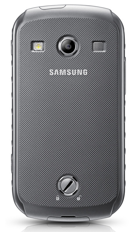 Foto de Samsung Galaxy Xcover 2 (2/6)