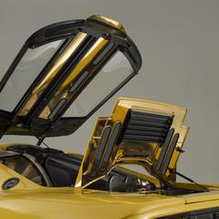 Foto 28 de 34 de la galería mclaren-f1-nuevo en Motorpasión