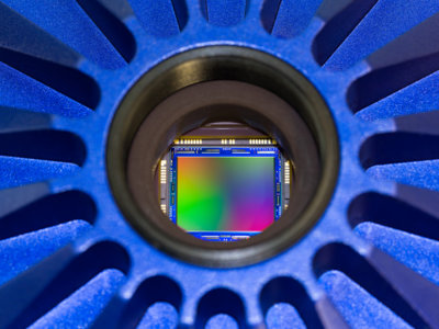 Así son las tecnologías de sensores fotográficos actuales