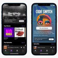 Las suscripciones de pago mensuales llegan a Apple Podcasts
