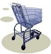 Seguridad en los carritos de compras