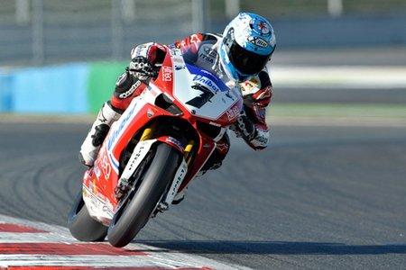 Superbikes Francia 2011: fin de semana redondo para Carlos Checa