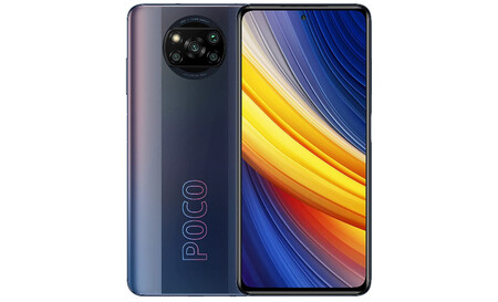 Poco X3 Pro 6 126 Gb
