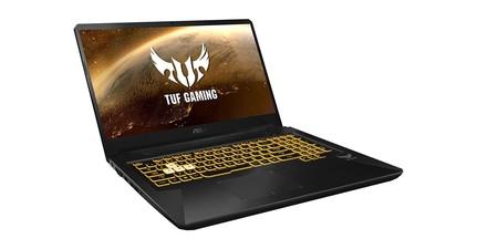 Asus Tuf Gaming Fx705dd Au026