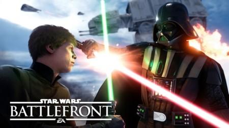 Star Wars Battlefront no incluirá chat de voz propio. ¿Lo echaremos de menos?