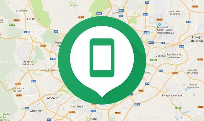 Cómo localizar, bloquear y borrar nuestro dispositivo Android perdido o robado