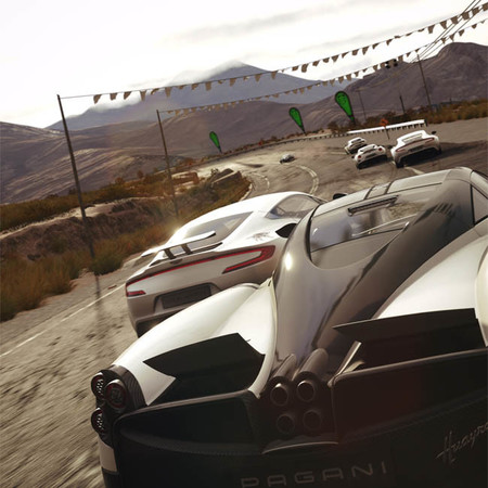 Driveclub: análisis