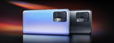 En qué se diferencian exactamente el 'Xiaomi 11T' del Xiaomi 11T Pro