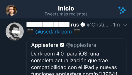 Twitter Orden Cronologico 3