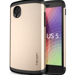 Foto 5 de 7 de la galería spigen-nexus-5 en Xataka Android