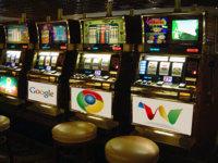 <del>La banca</del> <ins>Google</ins> siempre gana