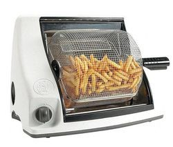 Freidora Grill Frit para hacer patatas fritas sin aceite