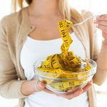 Cuántas calorías tengo que restar de mi dieta cada día para perder peso de forma saludable