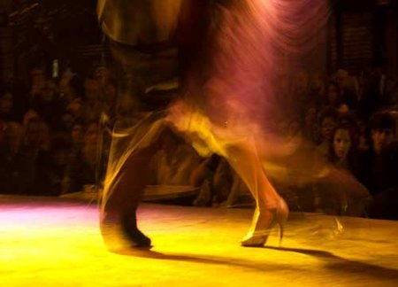 Medellín, capital mundial del tango en 2010