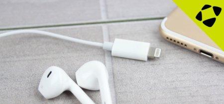 Aparece un vídeo donde se prueban los EarPods con cable Lightning