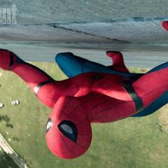Foto 3 de 12 de la galería imagenes-spider-man-homecoming en Espinof