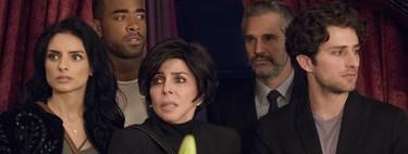 Netflix acaba de confirmar segunda y hasta tercera temporada de 'La Casa de las Flores'