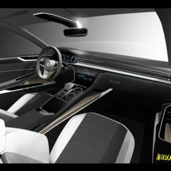 Foto 33 de 38 de la galería volkswagen-sport-coupe-gte-concept en Motorpasión