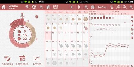 OvuView App