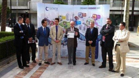 Sevilla disfrutará de WiFi gratis gracias al proyecto Kioscos WiFi