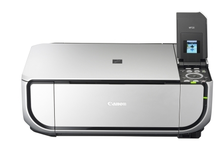 Canon PIXMA MP970, MP610 y MP520, impresoras multifunción