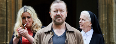 All premieres on Netflix in march 2019: the new series of Ricky Gervais, the return of \'Santa Clarita Diet\' and more