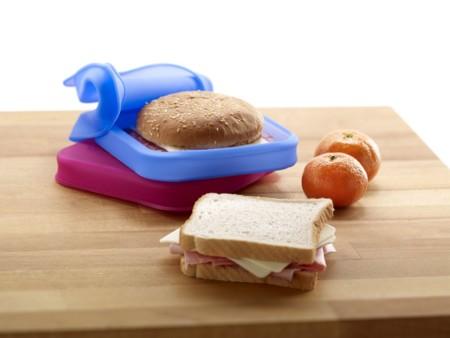 Funda-Sandwich