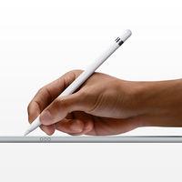 El futuro Apple Pencil tendrá un sistema de respuesta háptica según una patente