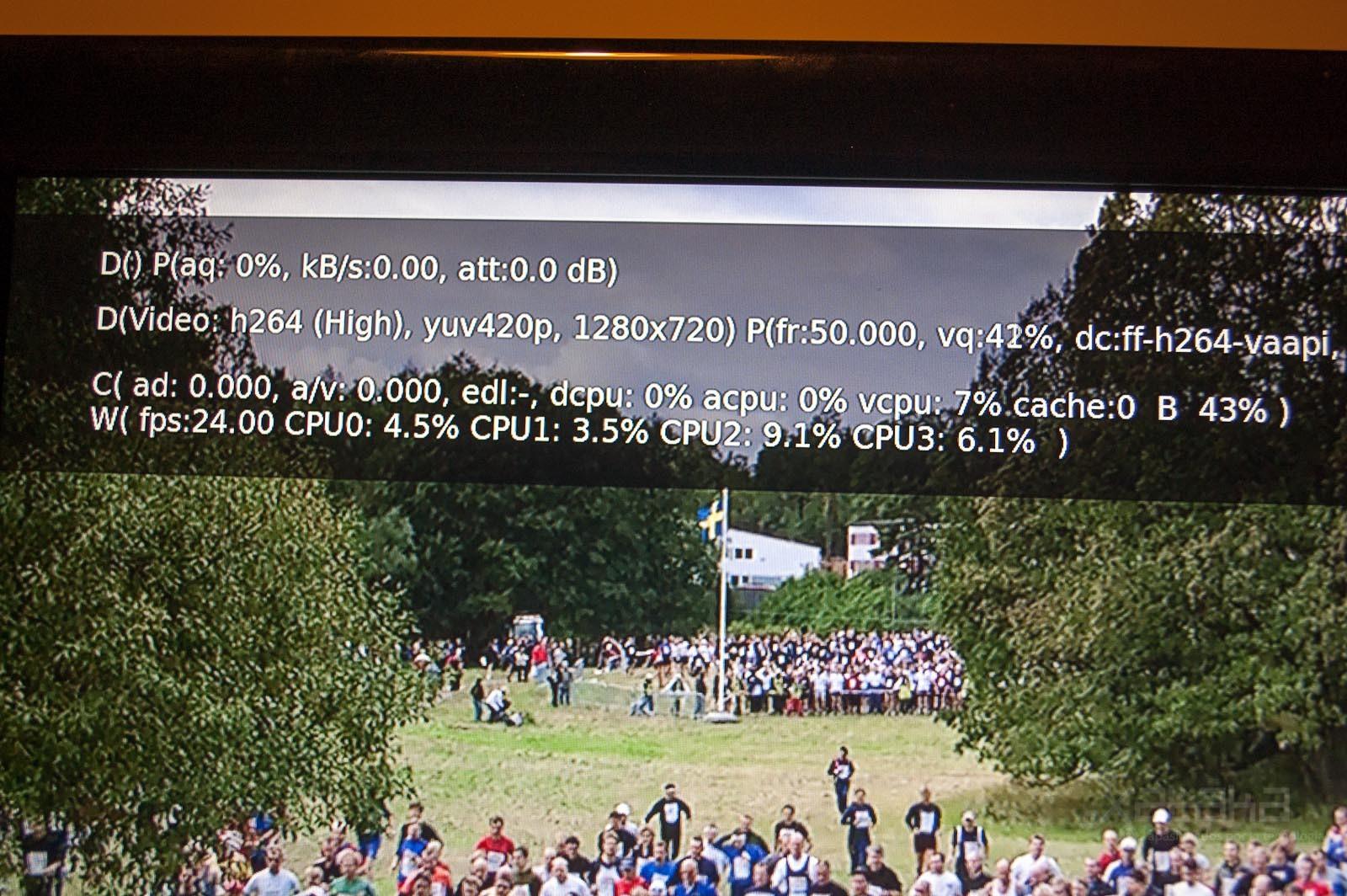 Foto de XBMC en QNAP TS-269L (8/23)