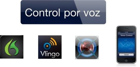 Revisamos cinco alternativas a Siri para el iPhone 4 y iPhone 3GS