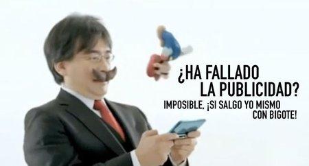 Iwata explica el motivo por el que Nintendo 3DS no vende tanto como esperaban