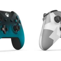 Si quieres un mando personalizado para la Xbox estos dos nuevos diseños de Microsoft te pueden interesar