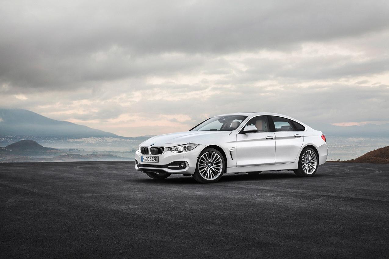 Foto de BMW Serie 4 Gran Coupé y Cabrio (presentación) (19/46)