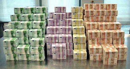 La rentabilidad de los bonos españoles a 10 años menor que los de EEUU, ¿por qué?