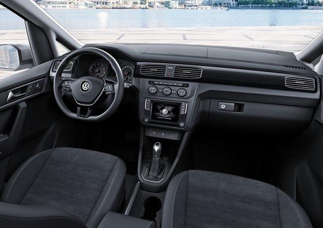 Foto de Volkswagen Caddy 2016 (6/15)