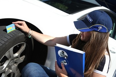 Revisa tus neumáticos con Michelin y Repsol antes de viajar