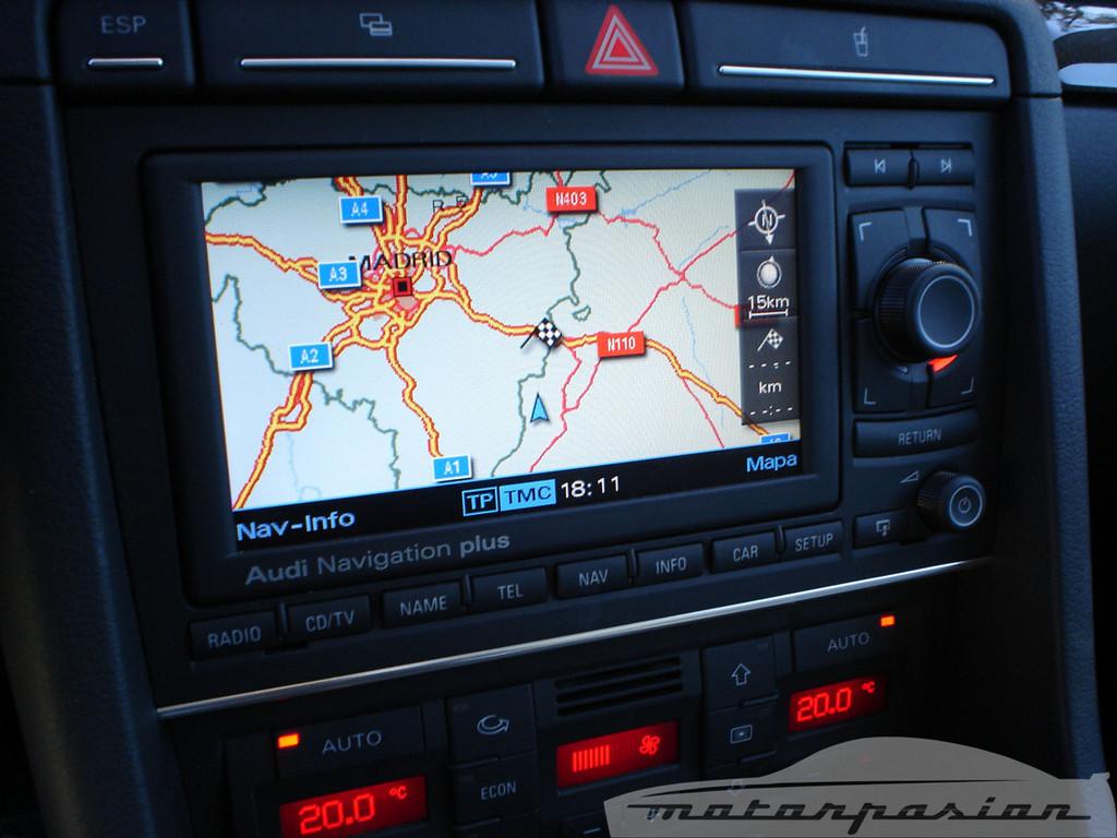 Foto de Audi S4 (prueba) (7/24)