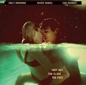 'Plush', tráiler y carteles del thriller erótico de Catherine Hardwicke