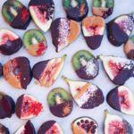 ¿Pasión por la fruta? Nueve ideas para tus comidas y cenas más cool