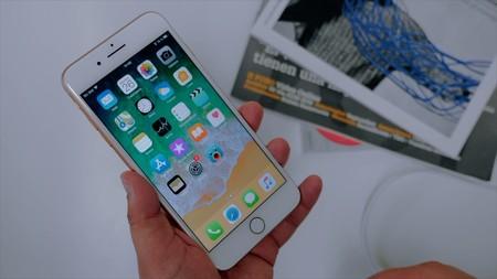 Apple iPhone 8 Plus de 64GB a su precio mínimo: 699 euros con este cupón