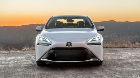Los autos de Toyota y Lexus tendrán actualizaciones por aire (OTA), como los smartphones, con su nuevo sistema operativo Arene