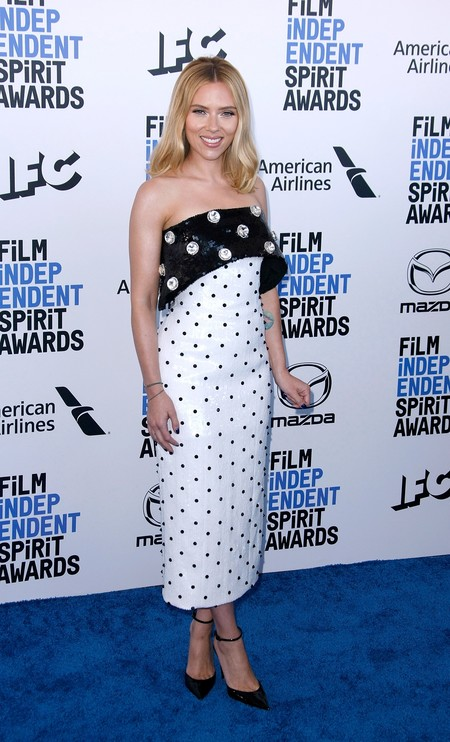 Independent Spirit Awards 14