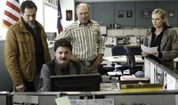 'The Bridge' tendrá finalmente segunda temporada en FX
