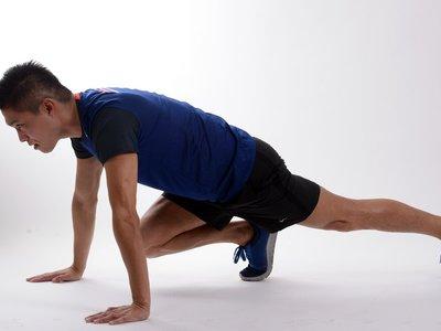 Dos deportes en uno: originales alternativas para entrenar tu cuerpo