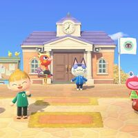 A dormir: Animal Crossing: New Horizons permite a los jugadores visitar la isla oficial de Nintendo gracias este código de sueño