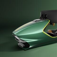 Foto 2 de 19 de la galería simulador-aston-martin-amr-c01 en Motorpasión
