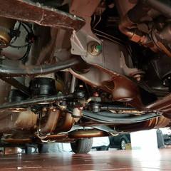 Foto 12 de 18 de la galería mercedes-560-sel-1986 en Motorpasión