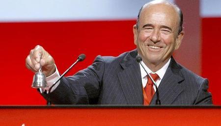 Fallece Emilio Botín, Presidente del Santander. ¿Hacia dónde irá la entidad?
