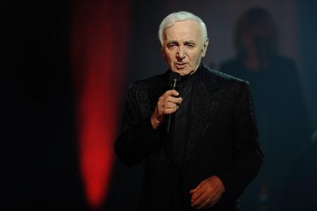 Ha muerto el cantante y actor Charles Aznavour, considerado el Frank Sinatra francés
